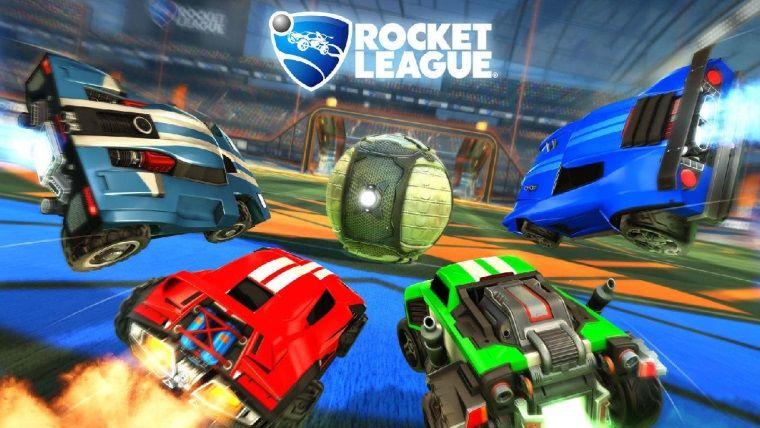 Rocket League 5. yılında 29 milyar gole ulaştı