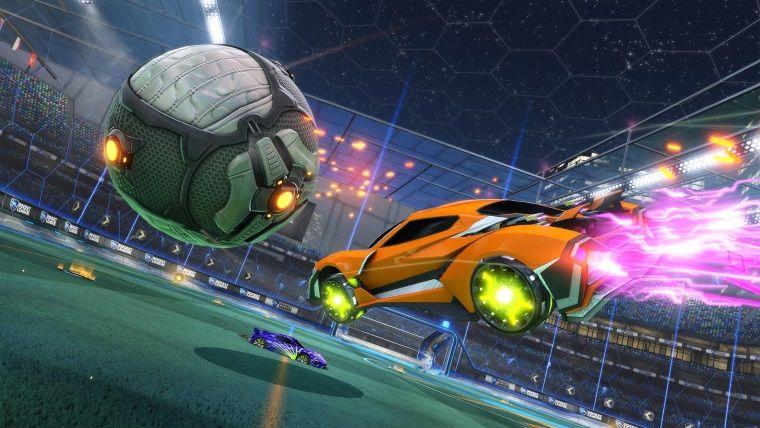 Rocket League bedava olunca PS Plus istemeyecek