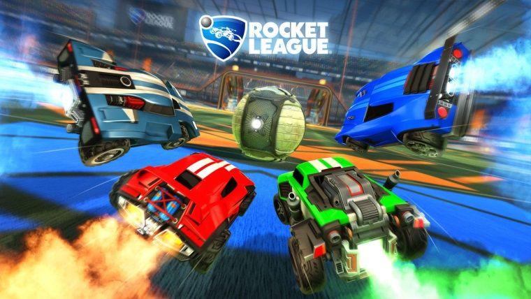 Rocket League ne zaman ücretsiz olacak?