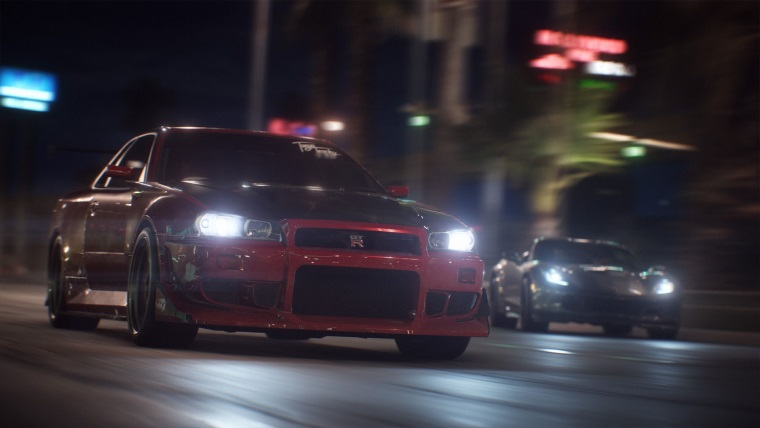 Need for Speed Payback araba listesi açıklandı