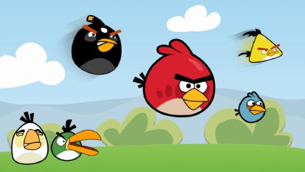 Angry Birds 2'den yeni bir başarı
