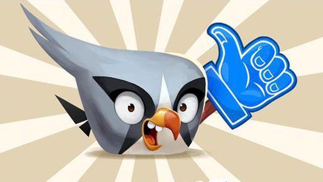 Angry Birds 2 durdurulamıyor!