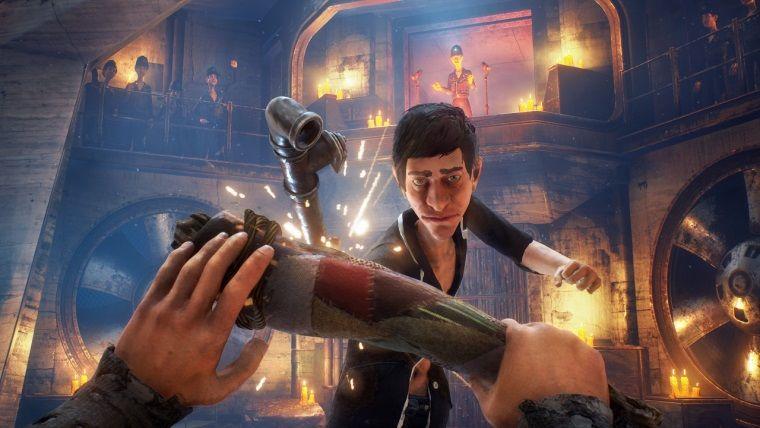 Xbox stüdyosu Compulsion Games, yeni bir proje üstünde çalışıyor