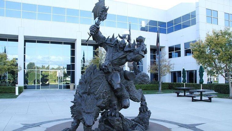 Blizzard'ın Los Angeles'taki merkez ofisini gezdik