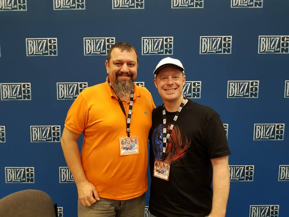 Blizzcon 2017'de World of Warcraft konuştuk