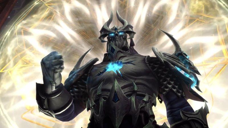 World Of Warcraft son sinematiği ölüm tehditlerine sebep oldu