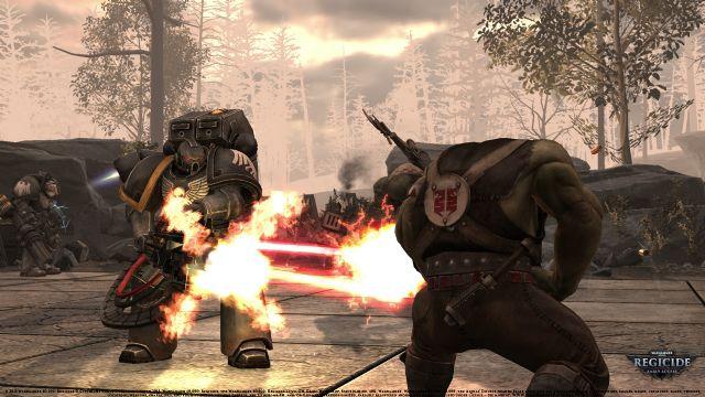 Warhammer 40.000: Regicide için çıkış tarihi verildi