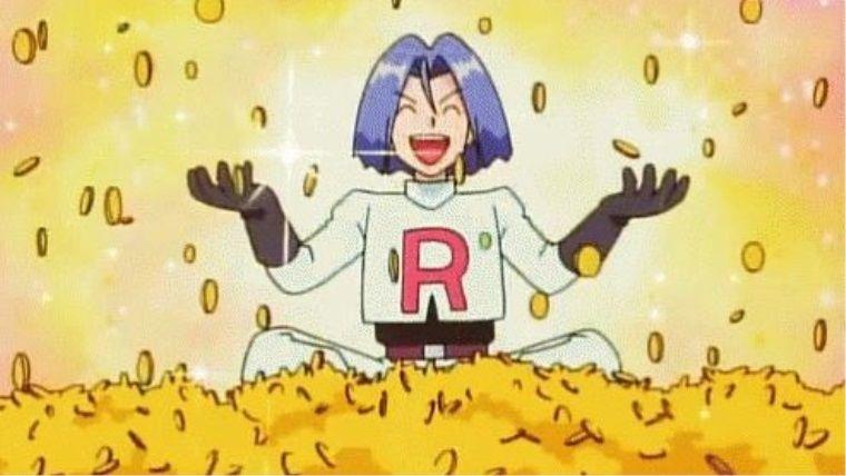 Pokemon Go, Eylül ayında neredeyse 85 milyon dolar kazandırdı