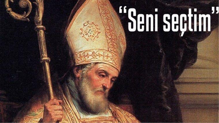 Vatikan'ın geliştirdiği Pokemon Go'da din adamı yakalıyorsunuz