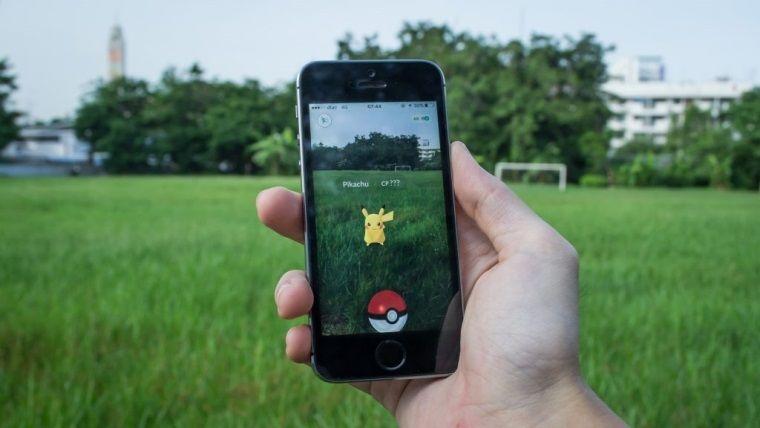 Pokemon Go'nun geliştiricisi olan Niantic'ten büyük başarı