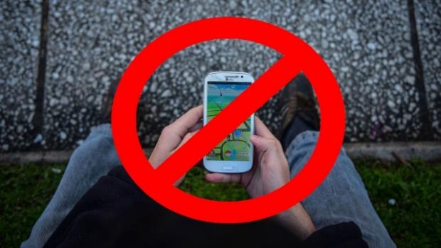 Pokemon Go'nun yasaklandığı ilk ülke belli oldu
