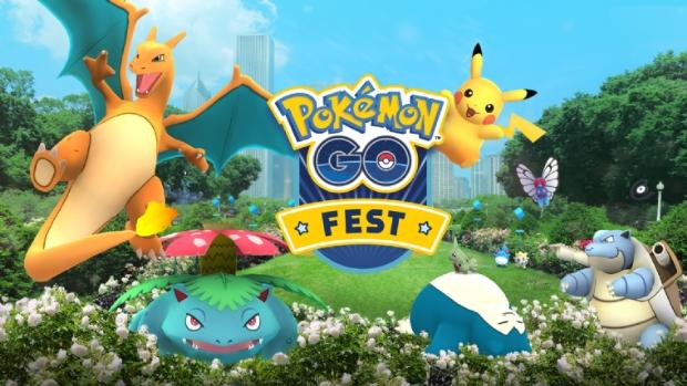 Niantic, Pokemon GO festivali yüzünden davalık oldu