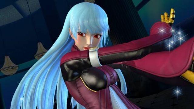The King of Fighters XIV'e yeni karakterler geliyor