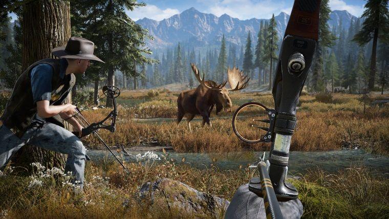 Far Cry 5 ve The Crew 2, Gaming Istanbul'da yer alacak