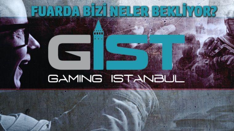 Gaming İstanbul 2018'de bizi neler bekliyor?