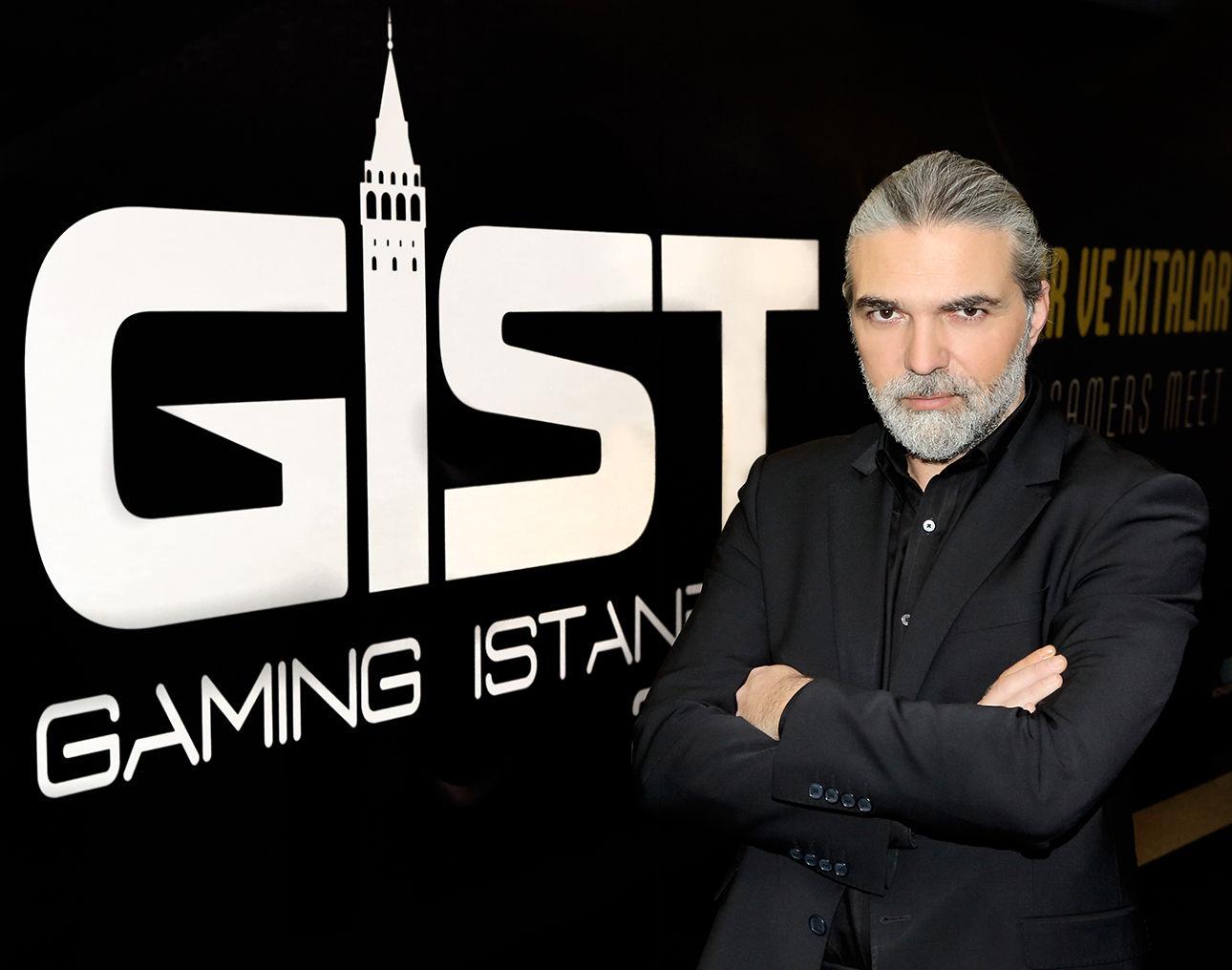 Kıtalar ve oyuncular GIST 2018'de buluşuyor!