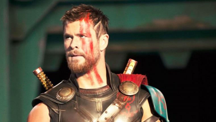 Thor: Ragnarok kendi kendine spoiler verdi