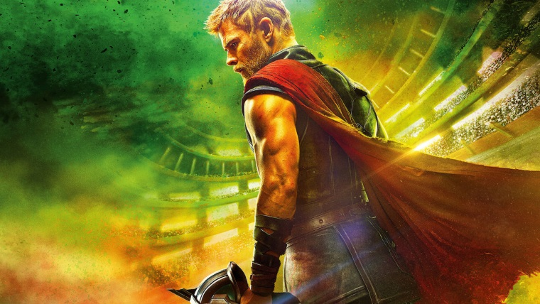 Thor Ragnarok'un yeni fragmanında yeni sahneler var