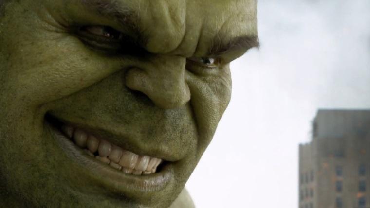 Hulk cep telefonunu açık unuttu