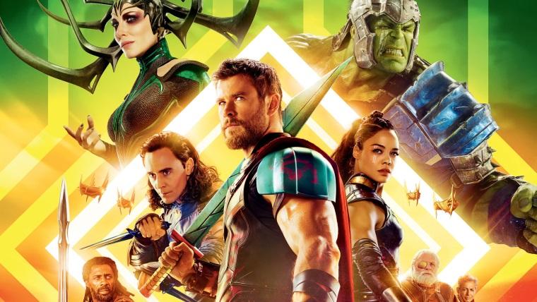 Thor: Ragnarok için yeni bir fragman yayınlandı