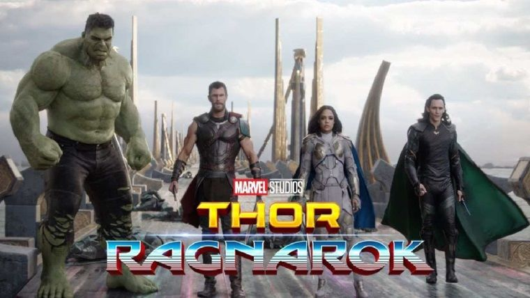 Apple, Thor: Ragnarok filmini yanlışlıkla sızdırıldı