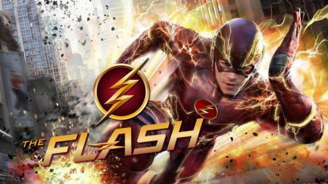 Flash'tan Comic-Con fragmanı geldi!