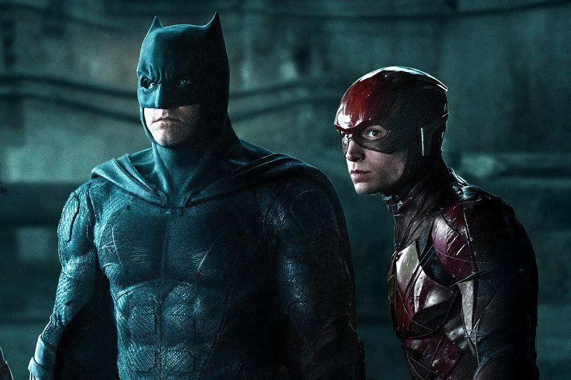 Flash filmi DC evrenini yeniden başlatacak