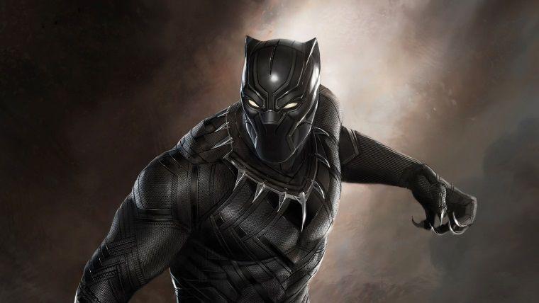 Marvel imzalı Black Panther, Titanik'in rekorunu kırmak üzere