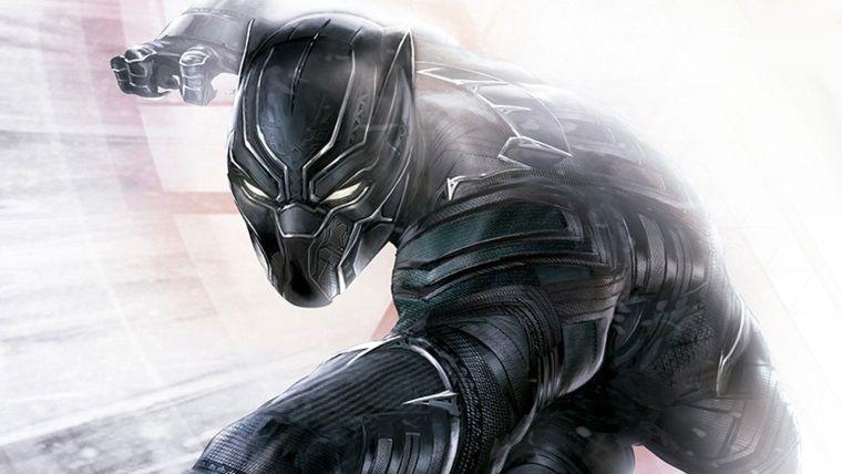 Black Panther için yeni bir video yayınlandı