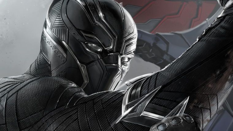 Black Panther filminin süresi belli oldu