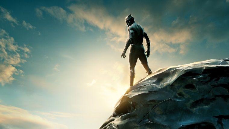 Black Panther'dan aksiyon dolu yeni fragman