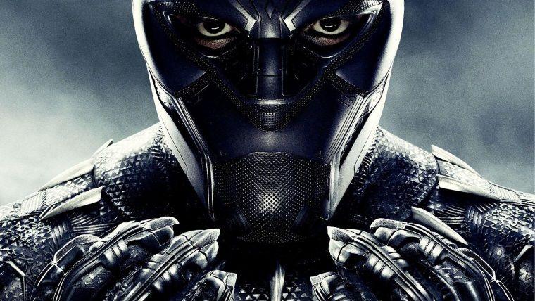 Black Panther oyuncusu kendi filmine gidemiyor
