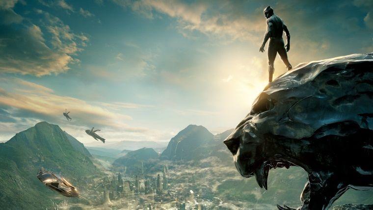 Black Panther'dan 'Wakanda'nın Sırları' fragmanı