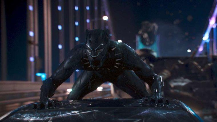 Black Panther'dan 'Avenger' videosu geldi