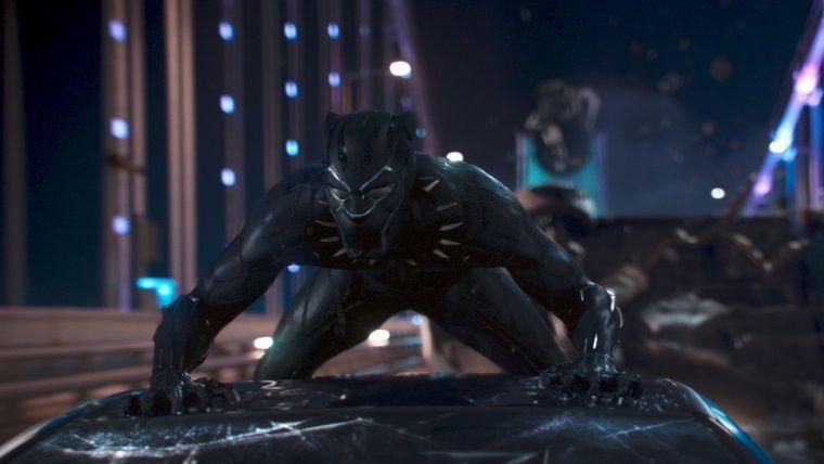 Black Panther son fragman ve filmin ilk yorumları