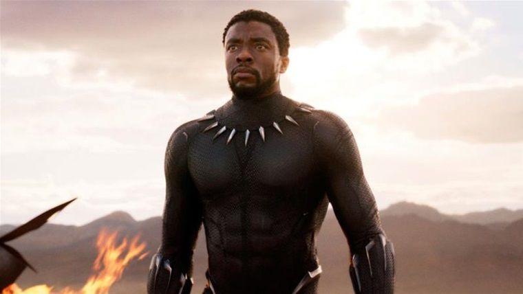 Black Panther için bilmem kaçınca tv reklamı yayınlandı