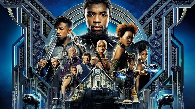Black Panther için yeni bir TV Spot daha internette yayınlandı