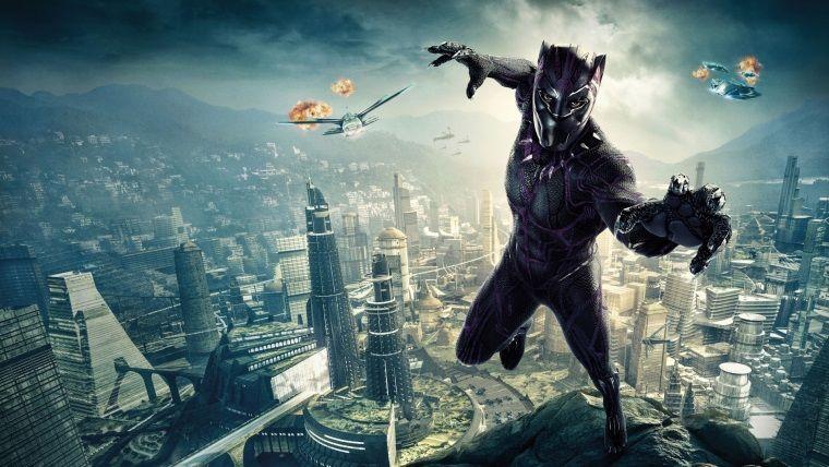 Black Panther filminin uzunluğu Marvel tarafından açıklandı