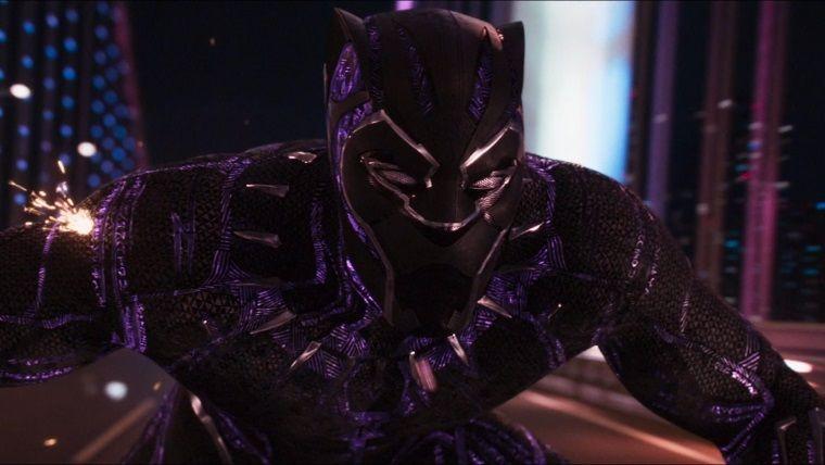 Black Panther'in ilk hafta sonu hedefi 165 milyon dolar