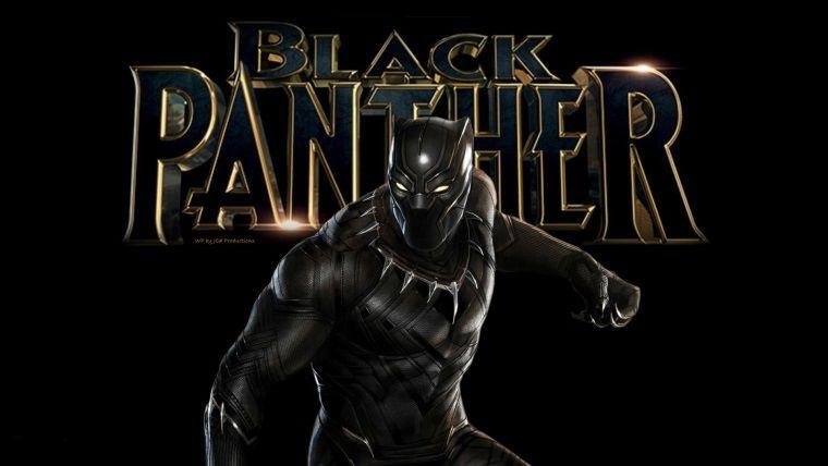 Black Panther filmi vizyona girmeden bir rekor daha kırdı