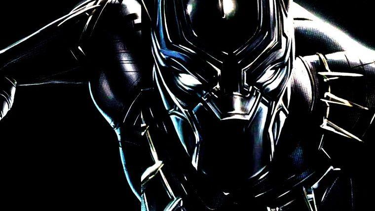 Marvel'ın Black Panther karakteri için video oyunu mu geliyor?