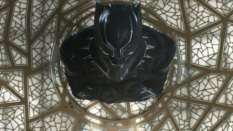 Black Panther gişede 700 milyon dolar hasılatı geçmeyi başardı