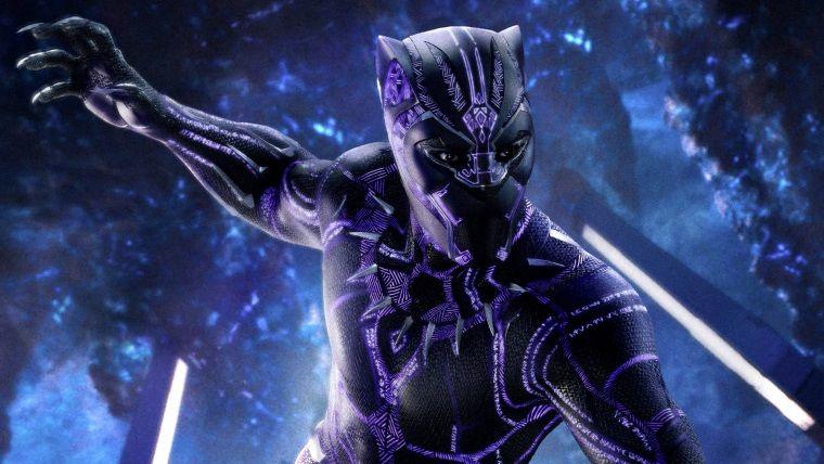 Black Panther gişede 900 milyon dolar hasılatı geçmeyi başardı