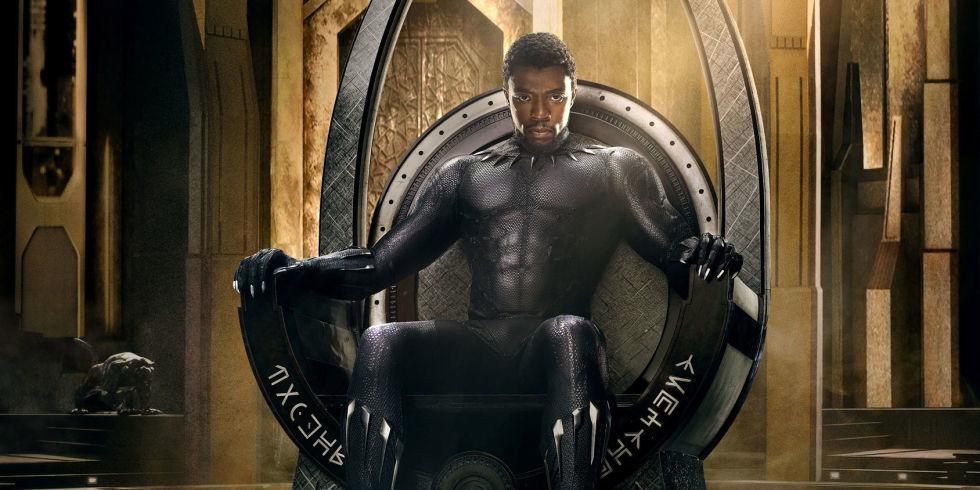 Black Panther, resmi olarak The Avengers'ı geride bıraktı