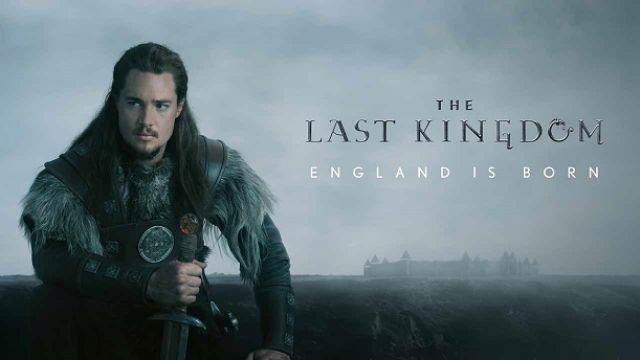 Vikings'i Sevdiyseniz The Last Kingdom'u da Seveceksiniz