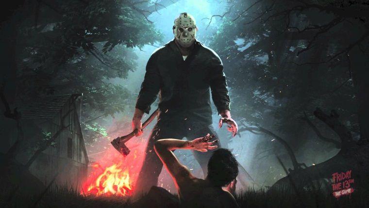 Friday the 13th: The Game grafik karşılaştırma videosu yayınlandı