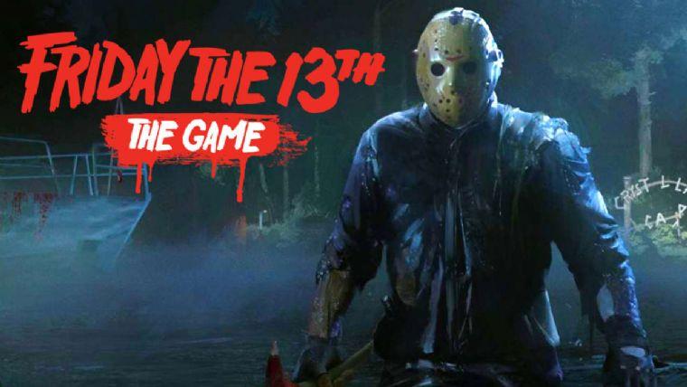 """Friday the 13th'den """"Oyun Terk Edilmedi"""" açıklaması"""