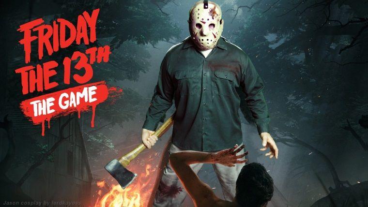 Friday the 13th: The Game'e ait hediye kodlar çalındı ve satıldı