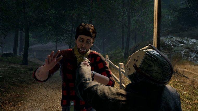 Friday the 13th: The Game'in hikayeye dayalı oyun modu belli oldu