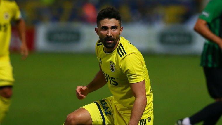 Futbolcu Hasan Ali Kaldırım, espor takımı kurdu